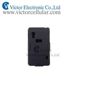 Lcd Lg E 450 455 china holster with stripe lg l5x e450 e455 china