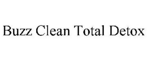 Buzz Clean Total Detox buzz clean total detox trademark of angio biosciences inc