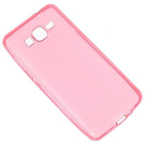 Silicon Jelly Newgene Samsung Grand Prime G530 maxy ultra slim custodia tpu silicone 0 3mm cover per