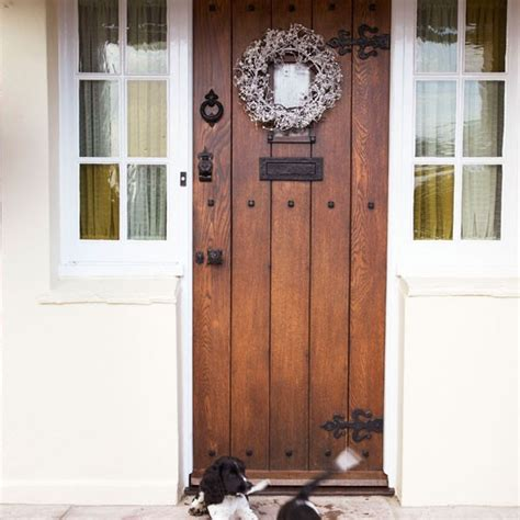 Front Doors Essex Step Inside An Essex Farmhouse Dressed For Front Door Steps Front Entry And Front Doors