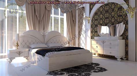 heart bedroom furniture avantgarde bedroom design idea rounded bed shiny exclusive design ideas