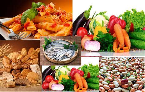alimentazione dieta mediterranea rosmarinonews it alimentazione equilibrata si con la