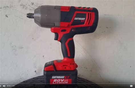 earthquake xt ratchet earthquake xt cordless review