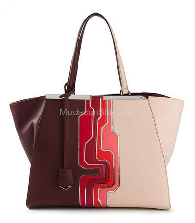 Ck Fendi Jour By Honshop 3 jours tote bag fendi autunno inverno 2014 2015 moda