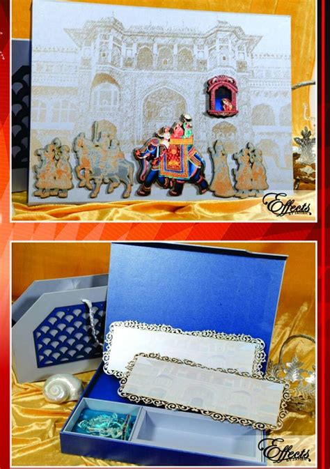 wedding invitation cards delhi effects by jatish wedding invitation card in delhi weddingz