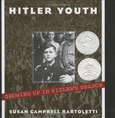 hitler youth biography biography of author susan cbell bartoletti booking