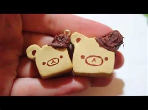 Squishy Bread Premium squishy inspired tutorial 7 rilakkuma loaf