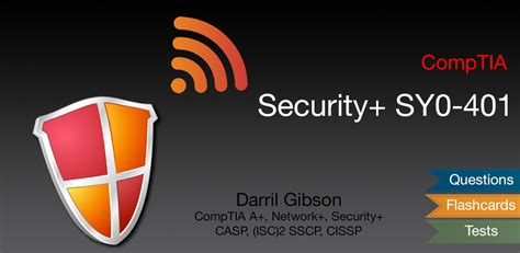 Comptia Security Sy0 401 In Depth comptia security sy0 401 prep questions flashcards