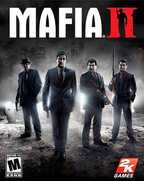 mafioso part 2 books mafia ii unlocked artwork poster collection envydream