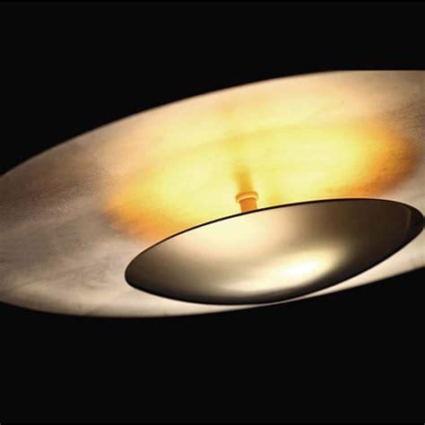 blaze lights modern forms by wac lighting blaze gold leaf led sconce ws 30618 gl destination lighting