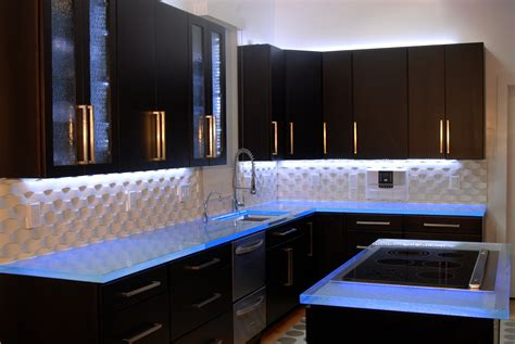 Kitchen Ambient Lighting Kitchen Lighting Trends Angie S List