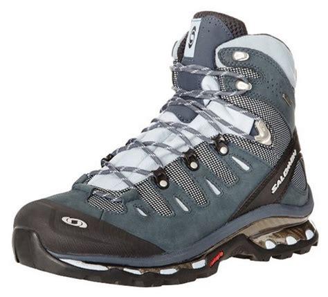 salomon hiking boots quest 4d gtx boots for review