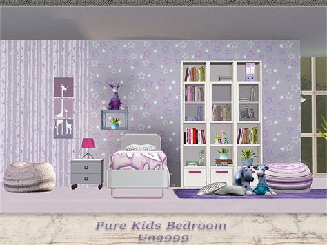 Kids Desk Sets Ung999 S Pure Kids Bedroom