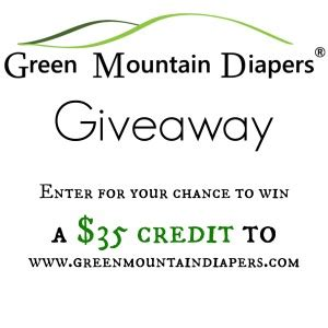 Green Mountain Sweepstakes - mamathefox green mountain diapers giveaway mamathefox