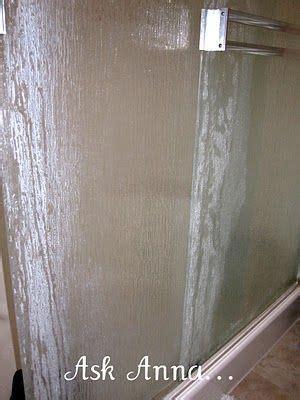 Best Way To Clean Shower Door Tracks Best 10 Soap Scum Ideas On Clean Machine Soap Scum Removal And Clean Washer Vinegar