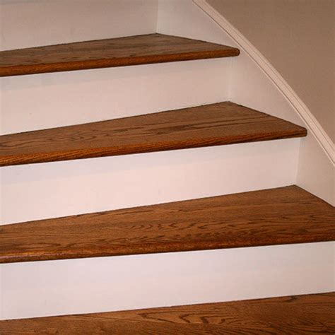 holz treppenstufen custom wood stair parts hardwood lumber company