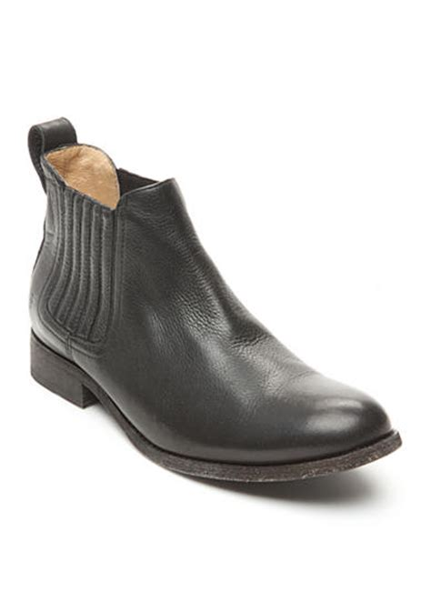 belk ankle boots frye pippa chelsea ankle boots belk