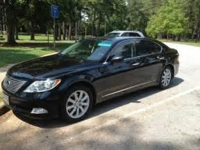 Lexus 460 Ls 2015 Ls 460 Lexus Autos Post