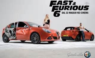 Fast 6 Alfa Romeo Fast Furious 6 Archives 187 Autoguide News
