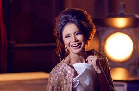 Krim Wajah Rossa penyanyi cantik rossa ogah pakai produk kecantikan instan