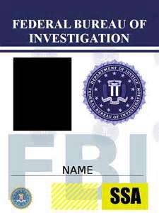 fbi id template by requiem at saturday on deviantart