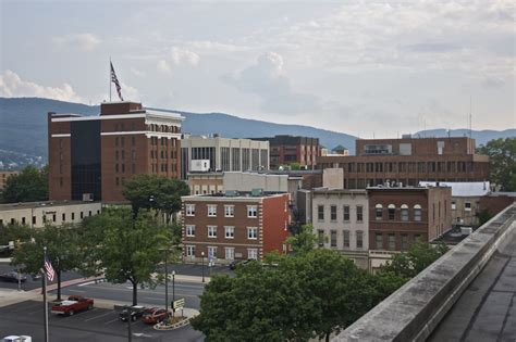 Detox Centers In Lehigh Valley Pa by Williamsport Historic District
