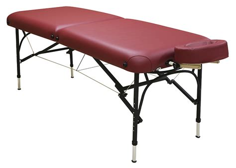 table solutions instock portable massage tables solutions series