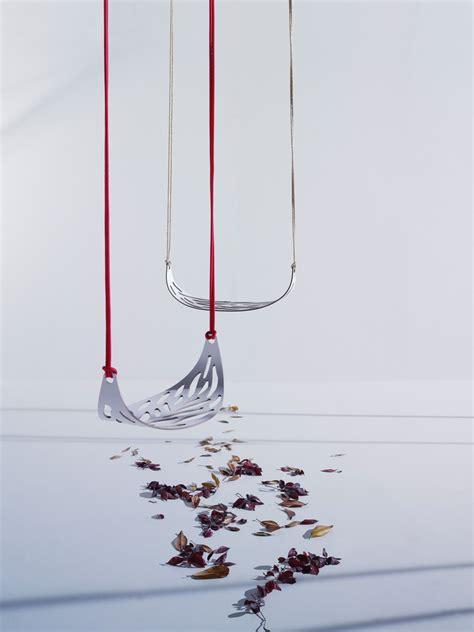 design swing leaf swing by mut design