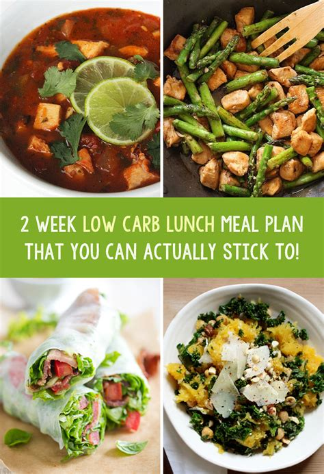 weight loss low carb low carb meal plan for weight loss