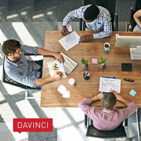 Davinci Office by Davinci Office Solutions Great Spaces And