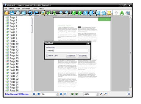 free pdf free pdf reader