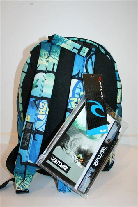 Last Light Sling Bag Rip Curl new rip curl dome back pack travel carry on school bag