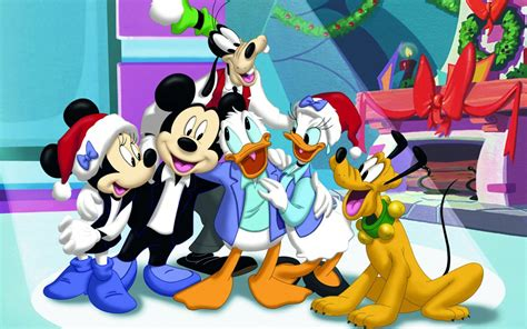 mickey mouse clubhouse christmas mickey mouse clubhouse time