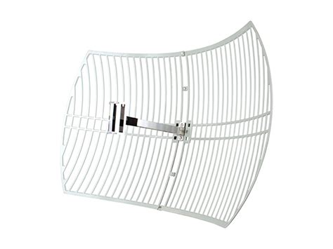 Tp Link Ant2424b 2 4ghz 24dbi grid parabolic antenna tl ant2424b welcome to tp link