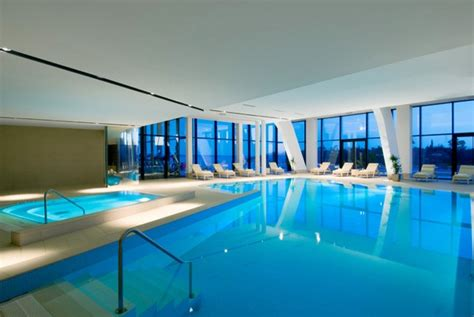 15 of the best indoor hotel pools in the world escapehere hotel istra rovinj photos info istra rovinj croatia