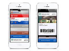 Redeem Apple Gift Card Passbook - apple s passbook enabled apps land on the app store