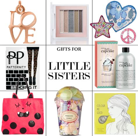 christmas gift ideas 2013 part two little sisters