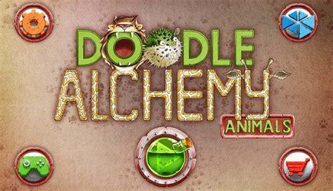 doodle trashbox скачать alchemy animals 1 0 4 для android