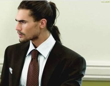 mens long hairstyles business more picture mens long 8 of the best long hair cuts for business men