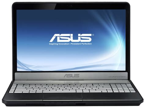 Asus Laptop With Intel asus n55s s2342v laptop intel i7 2670qm 6gb ram 640gb hd windows 7 hp ebay
