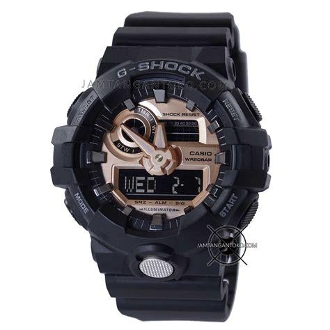 Jam Tangan Gshock Ga 100 Original Bm gambar jam tangan g shock ori bm ga 710rg 1a black gold 187 jamtangantoko