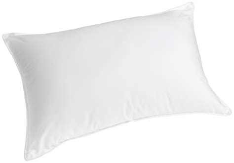 bed pillows sleep better slumber fresh polyester bed pillow review
