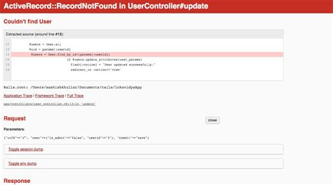 layout false rails controller ruby on rails userid in params but unable use it in