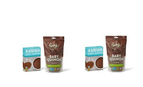 Quinoa Shelf by Pereg Foods Brings Baby Quinoa To Store Shelves