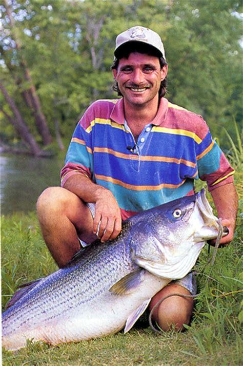 Okla Records Fish Shirley Mclain