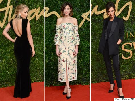 Fashion Awards And The Winners Are by Fashion Awards 2015 All The Winners And
