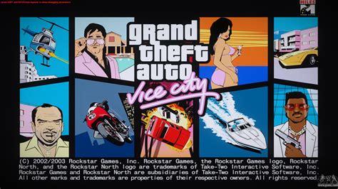 Karet Boot Rackstir Grand Civic gta vice city boot screens for gta san andreas