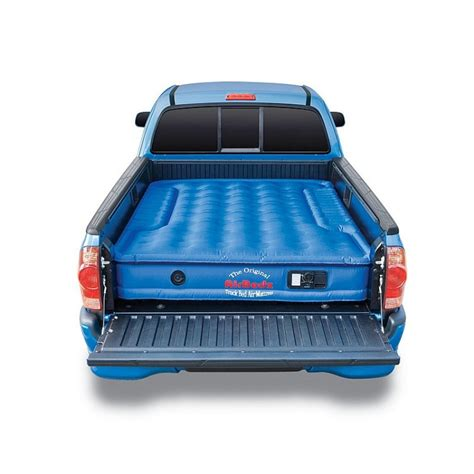 air mattress for truck bed high quality airbedz original truck bed air mattress ppi 102 full size 6 6 5 short
