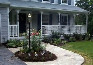 custom railings installationketcham fence craftsman style homes colonial style homes with front