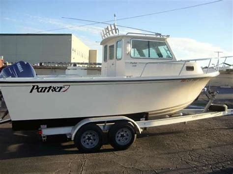 parker fishing boats for sale california parker boats for sale in california